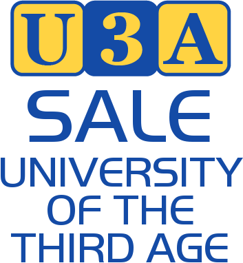 U3A Sale: University of the Third Age